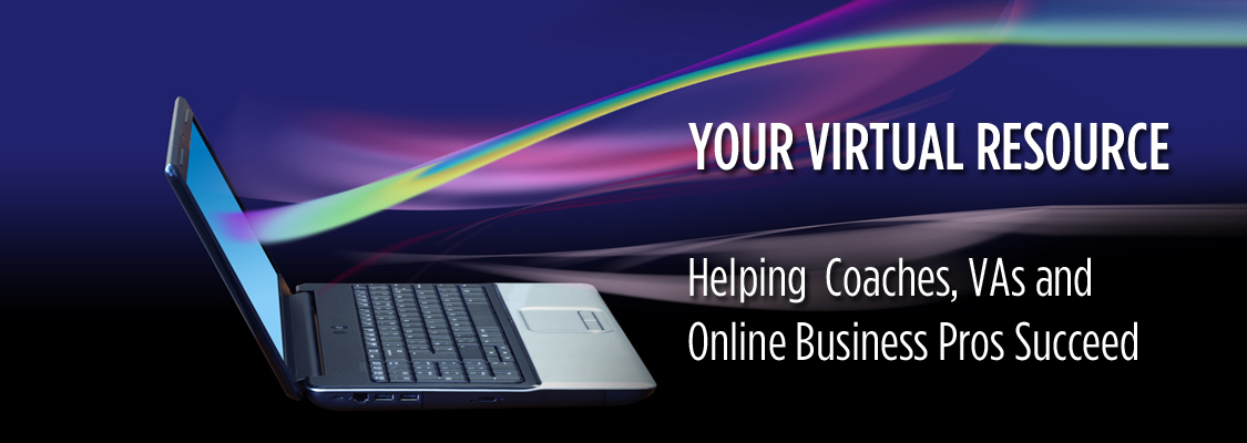 Your Virtual Resource